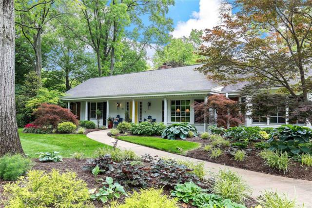 10 Bellerive Country Club, Town and Country, MO 63141 (#18016112) :: RE/MAX Vision