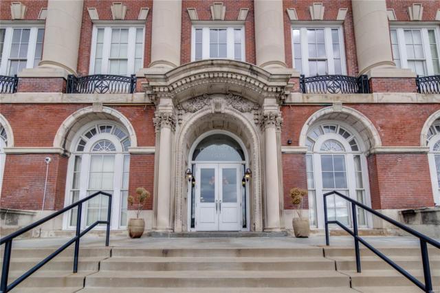 1515 Lafayette Avenue #412, St Louis, MO 63104 (#18016139) :: Clarity Street Realty