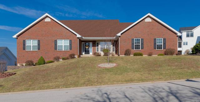 171 Blackrock, Weldon Spring, MO 63304 (#18016387) :: The Kathy Helbig Group