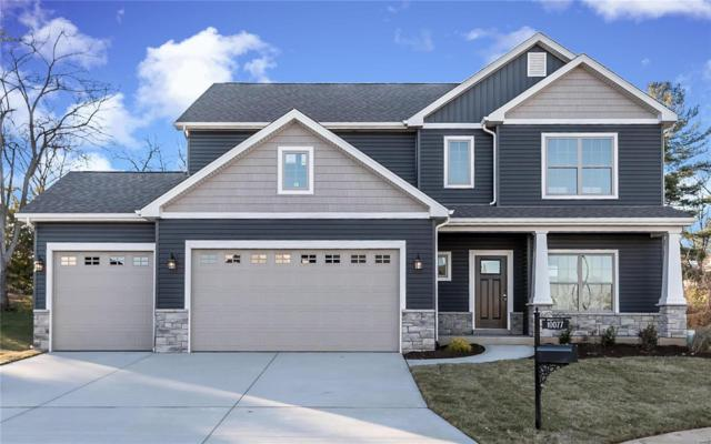 0 Richmond Forest Drive, Florissant, MO 63034 (#18016389) :: The Duffy Team