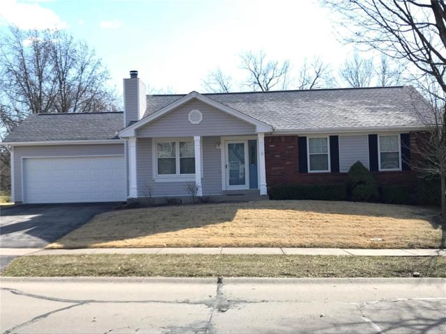 14415 Ocean Side, Florissant, MO 63034 (#18016537) :: Clarity Street Realty