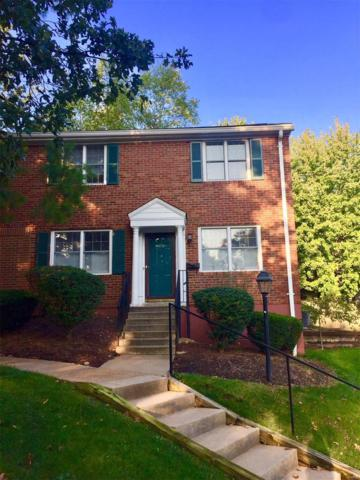 9072 W Swan Circle, St Louis, MO 63144 (#18016557) :: Clarity Street Realty