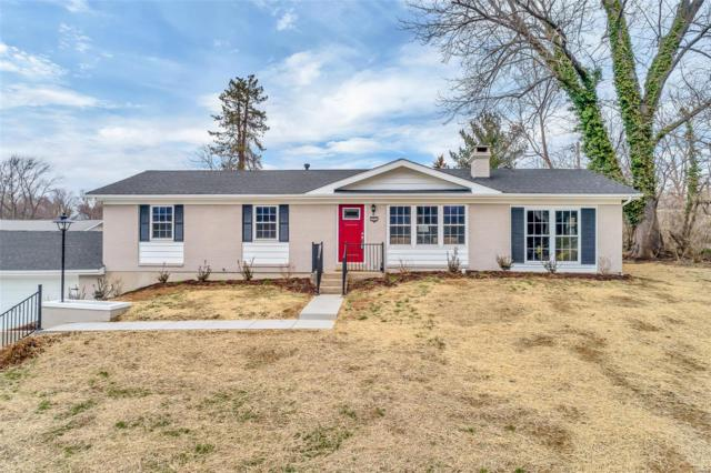 4004 West Drive, Saint Peters, MO 63376 (#18016660) :: Clarity Street Realty