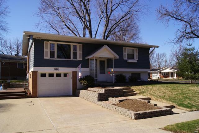 1905 Cornell Avenue, Edwardsville, IL 62025 (#18016677) :: Clarity Street Realty