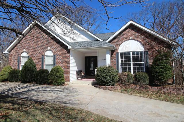 5117 Dominion Drive, Arnold, MO 63010 (#18016685) :: PalmerHouse Properties LLC