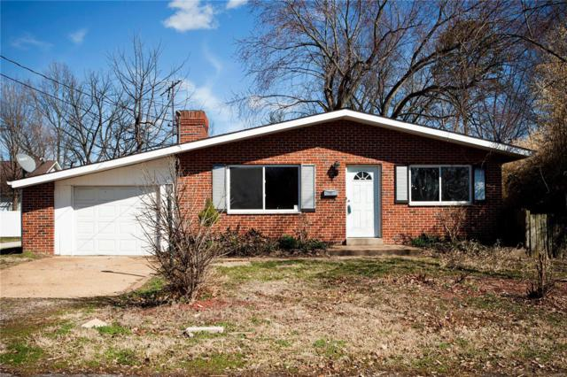 412 S 6th Street, Pacific, MO 63069 (#18016695) :: RE/MAX Vision