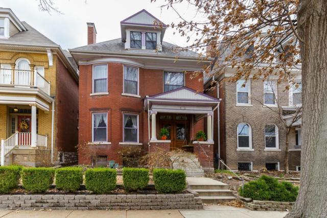 3830 Flad Avenue, St Louis, MO 63110 (#18016731) :: Clarity Street Realty