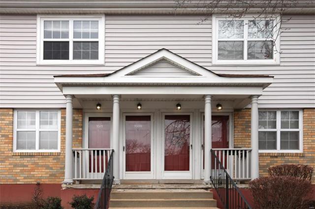 1509 Thrush Terr, St Louis, MO 63144 (#18016827) :: Clarity Street Realty