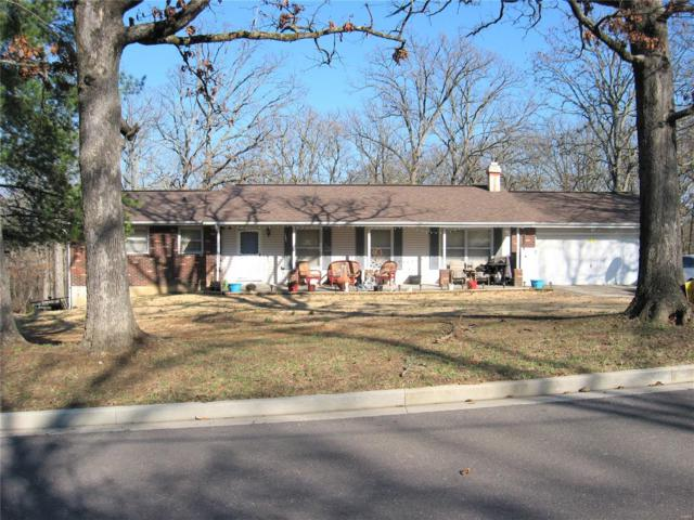 1845 Osage, Rolla, MO 65401 (#18016852) :: Clarity Street Realty