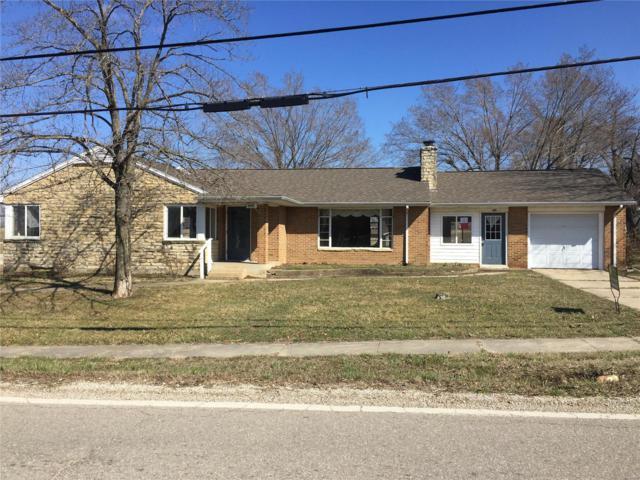 601 S Ellen Street, Dixon, MO 65459 (#18016866) :: Walker Real Estate Team