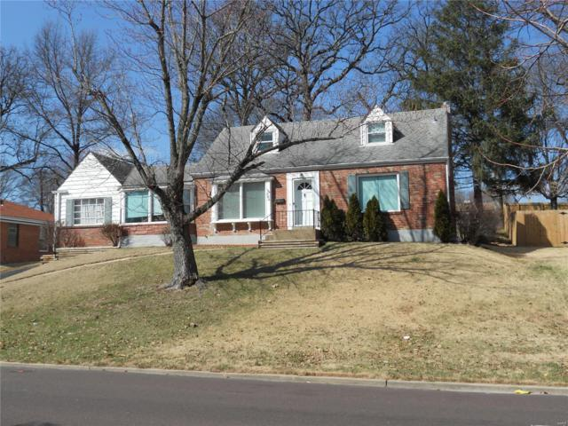 563 W Lockwood Avenue, Webster Groves, MO 63119 (#18016885) :: St. Louis Realty