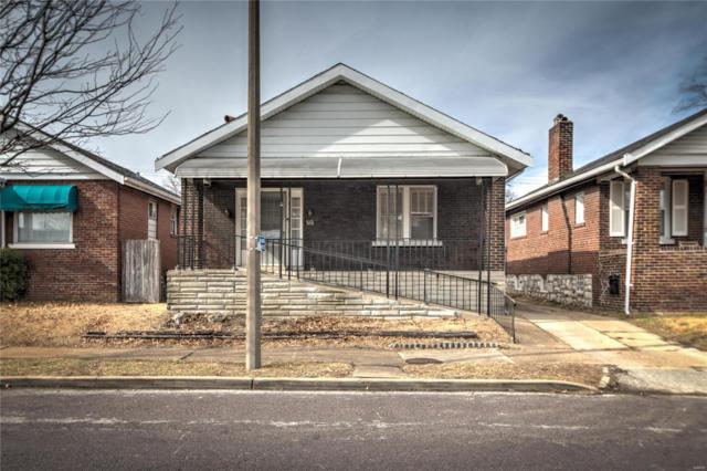 6045 Hampton Avenue, St Louis, MO 63109 (#18016903) :: Clarity Street Realty
