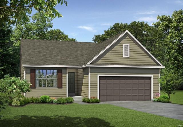 1 Tbb-Sinclair@Pinewoods Estates, Wentzville, MO 63385 (#18016932) :: PalmerHouse Properties LLC