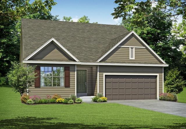 1 Tbb-Hamilton-4Bd@Pinewoods Est, Wentzville, MO 63385 (#18016937) :: Barrett Realty Group