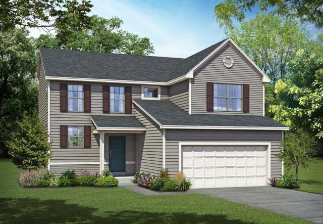 1 Tbb-Hemingway@Pinewoods Est, Wentzville, MO 63385 (#18016939) :: PalmerHouse Properties LLC