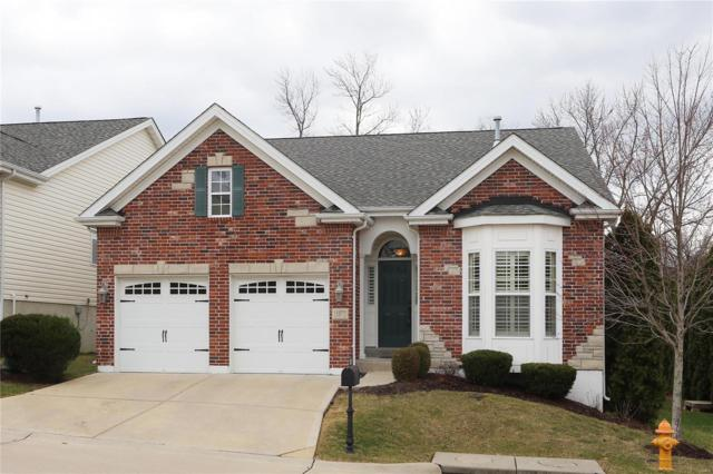 11072 Greystone Estates Drive, St Louis, MO 63146 (#18016973) :: Clarity Street Realty