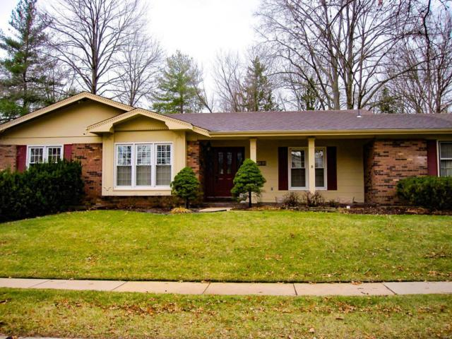 12976 Lampadaire Drive, St Louis, MO 63141 (#18017003) :: Clarity Street Realty