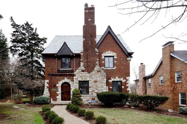 533 Warder Avenue, St Louis, MO 63130 (#18017009) :: Clarity Street Realty