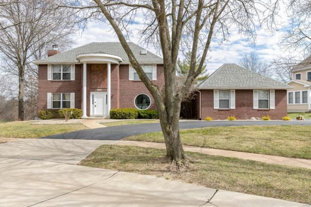 15335 Schoettler Estates Drive, Chesterfield, MO 63017 (#18017050) :: Kelly Hager Group | Keller Williams Realty Chesterfield