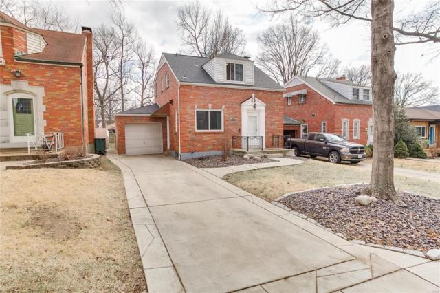 6736 Devonshire Avenue, St Louis, MO 63109 (#18017120) :: Clarity Street Realty