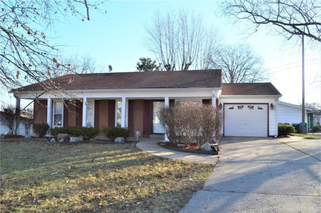 7316 Berkridge Drive, Hazelwood, MO 63042 (#18017197) :: Clarity Street Realty