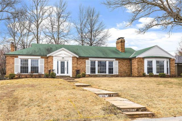 4 Ladue Hills Drive, Olivette, MO 63132 (#18017203) :: The Duffy Team