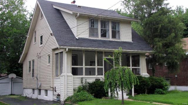 8739 Argyle Avenue, St Louis, MO 63114 (#18017274) :: Clarity Street Realty