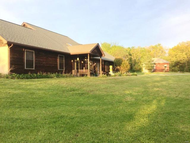12805 Maness Road, De Soto, MO 63020 (#18017380) :: Clarity Street Realty