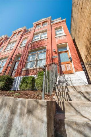 3339 Wisconsin Avenue, St Louis, MO 63118 (#18017409) :: Clarity Street Realty