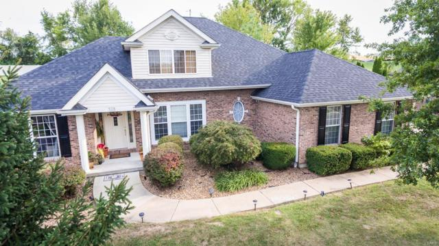 328 Lake View Drive, Washington, MO 63090 (#18017430) :: Clarity Street Realty
