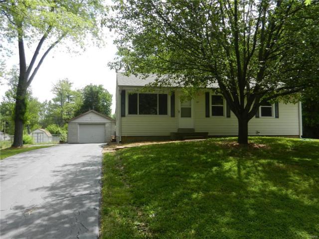 37 Devore, Ellisville, MO 63011 (#18017489) :: PalmerHouse Properties LLC