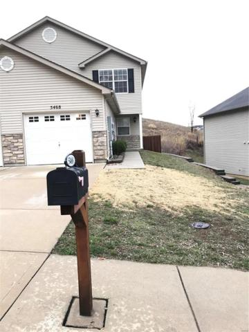 5468 Lakewood Terr, Imperial, MO 63052 (#18017530) :: Clarity Street Realty