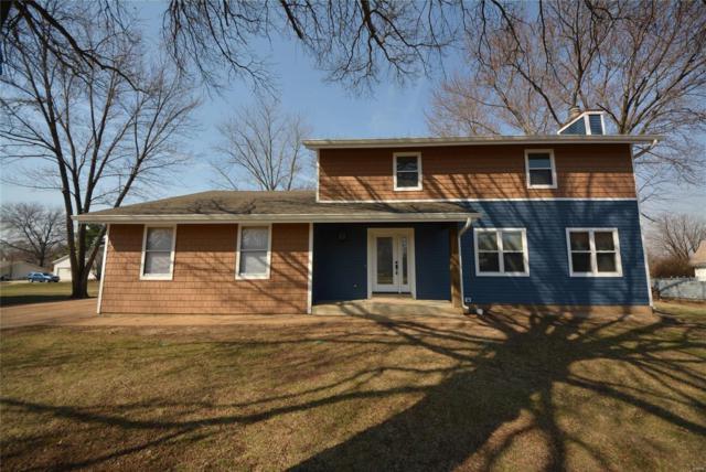 9 Morgat, Lake St Louis, MO 63367 (#18017571) :: Barrett Realty Group