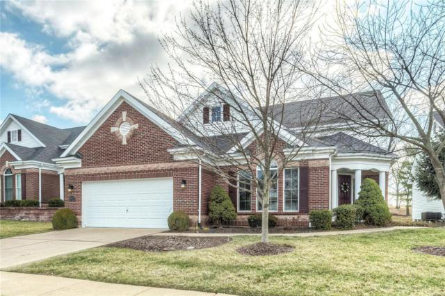 10158 Tanbridge Road, Unincorporated, MO 63128 (#18017572) :: Clarity Street Realty
