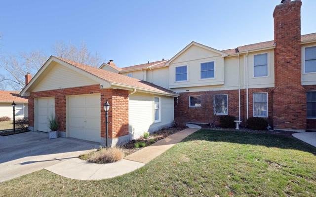 174 Braeshire, Ballwin, MO 63021 (#18017580) :: PalmerHouse Properties LLC
