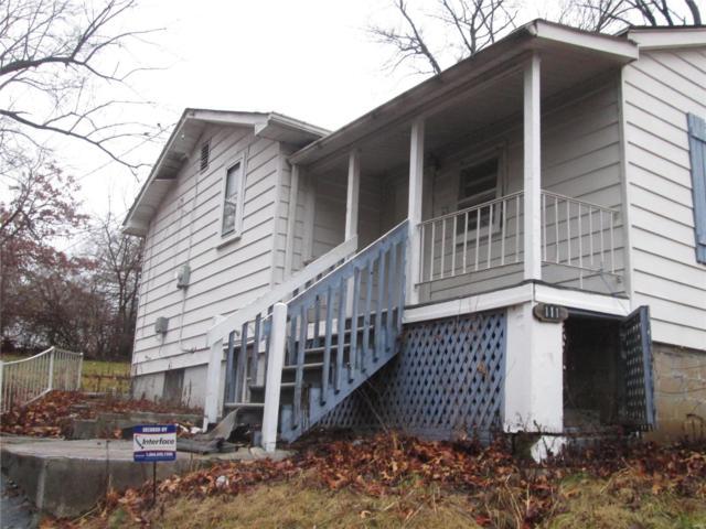 111 Scott Avenue, St Louis, MO 63135 (#18017584) :: Sue Martin Team