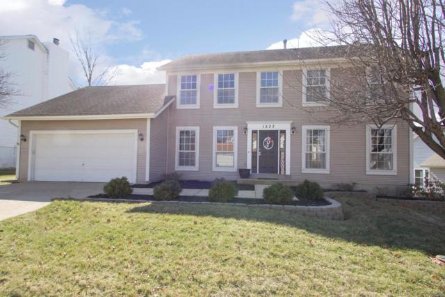 1533 Atlantic Crossing Drive, Fenton, MO 63026 (#18017612) :: PalmerHouse Properties LLC