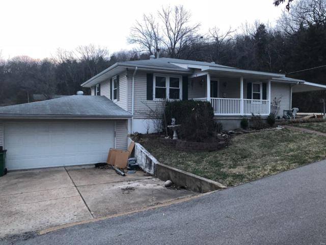 409 N 5th, Pacific, MO 63069 (#18017644) :: Clarity Street Realty