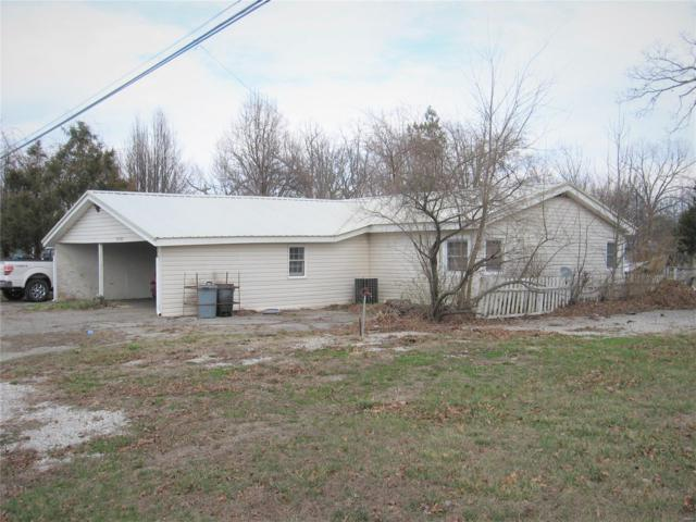 20380 Highway 28, Dixon, MO 65459 (#18017692) :: Walker Real Estate Team