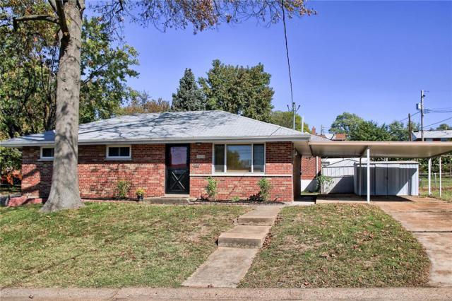 7426 Field Avenue, St Louis, MO 63116 (#18017729) :: Clarity Street Realty