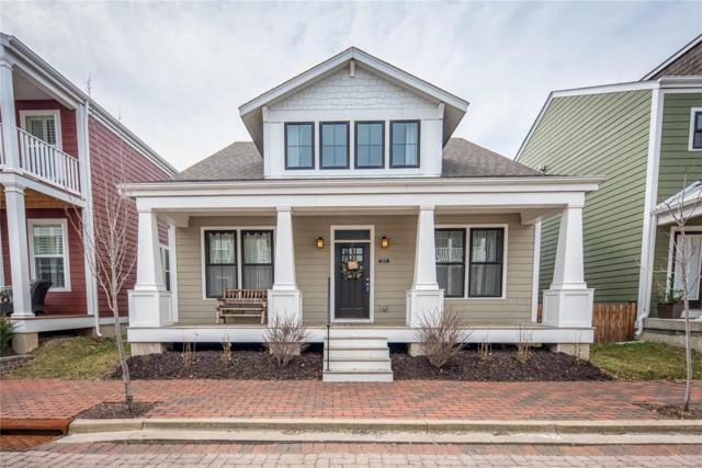 3535 Wheelhouse Street, Saint Charles, MO 63301 (#18017746) :: PalmerHouse Properties LLC
