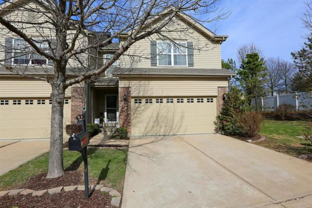 1303 Millbay Court, St Louis, MO 63129 (#18017750) :: Clarity Street Realty