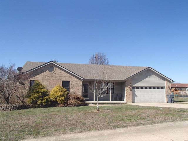 1375 Oak Ridge Estates Drive, Saint Clair, MO 63077 (#18017779) :: Clarity Street Realty