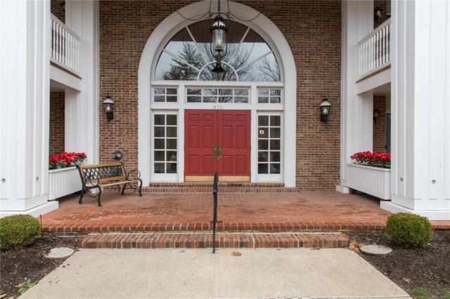 970 N Spoede Road #34, St Louis, MO 63146 (#18017795) :: Clarity Street Realty
