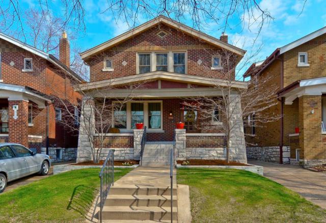3951 Bowen Street, St Louis, MO 63116 (#18017802) :: Clarity Street Realty