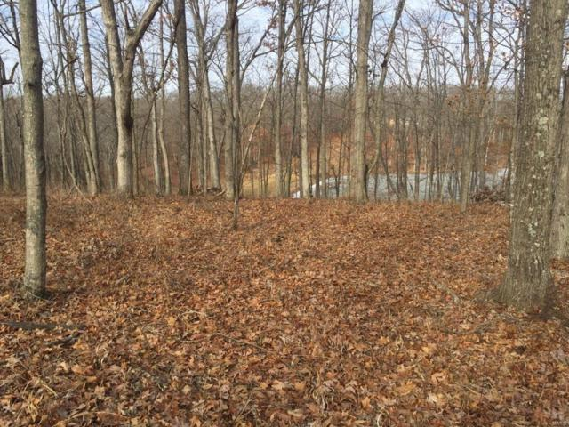 366 Pine Bluff Way Lot 52, Troy, MO 63379 (#18017911) :: Clarity Street Realty