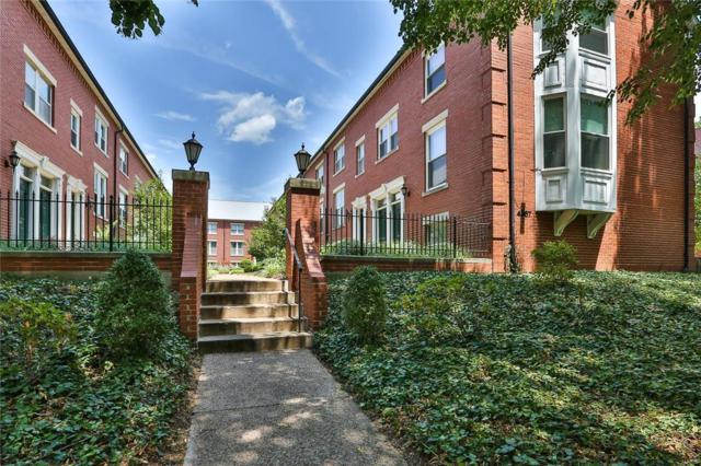 4367 Laclede Avenue G, St Louis, MO 63108 (#18017920) :: Clarity Street Realty