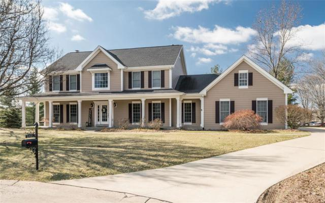 17716 Blackwood Court, Chesterfield, MO 63005 (#18017977) :: Clarity Street Realty