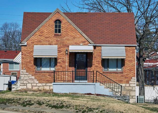 521 Winston Drive, St Louis, MO 63125 (#18017981) :: PalmerHouse Properties LLC