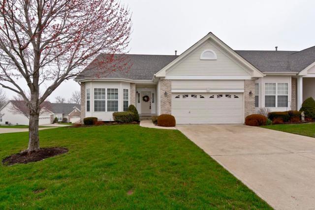 1328 Pine Bluff Drive, Saint Charles, MO 63304 (#18017998) :: PalmerHouse Properties LLC
